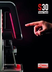 Cimbali S30 Brochure